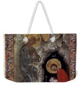 Saint John Weekender Tote Bag by Granger