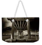 San Marco Bridge Weekender Tote Bag