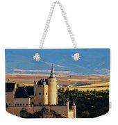 Segovia, Spain Weekender Tote Bag