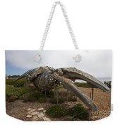 Seymour Marine Discovery Center Santa Cruz Weekender Tote Bag