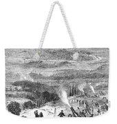 Siege Of Paris, 1870 Weekender Tote Bag