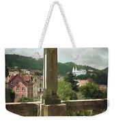 Sintra Landscape Weekender Tote Bag