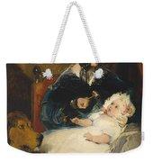 Sir Edwin Henry Landseer Weekender Tote Bag