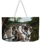 Snowdonia National Park Weekender Tote Bag