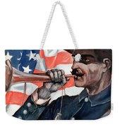Spanish-american War, 1898 Weekender Tote Bag