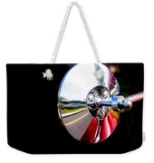 Speed Weekender Tote Bag