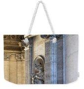 St Peter's Basilica Weekender Tote Bag