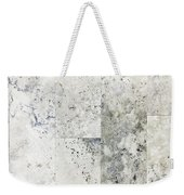 Stone Tiles Weekender Tote Bag