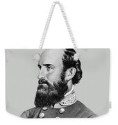 Stonewall Jackson Weekender Tote Bag by War Is Hell Store