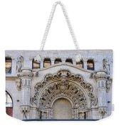 Street Photography Weekender Tote Bag