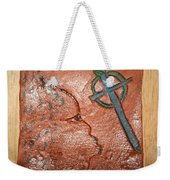 Strength - Tile Weekender Tote Bag