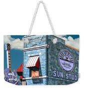 Sun Studio Collection Weekender Tote Bag