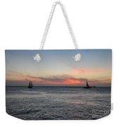 Sunset Key West  Weekender Tote Bag