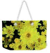 Sunshine Smiles Weekender Tote Bag