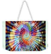 Supernova Of Love Weekender Tote Bag