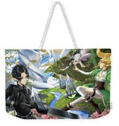Sword Art Online Weekender Tote Bag