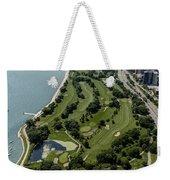 Sydney R. Marovitz Golf Course  Weekender Tote Bag