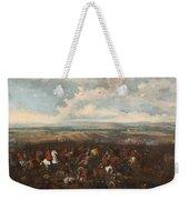 The Battle Of Oudenaarde Weekender Tote Bag