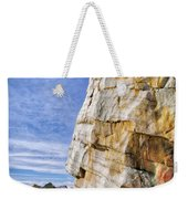 The Big Rock Weekender Tote Bag