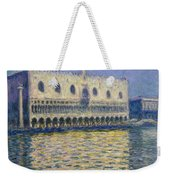 The Doges Palace Weekender Tote Bag