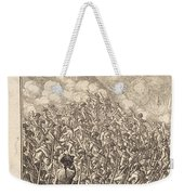 The History Of The United States Weekender Tote Bag