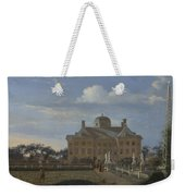 The Huis Ten Bosch At The Hague Weekender Tote Bag