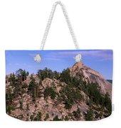The Needles Lookout Weekender Tote Bag
