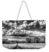 The Summers Day Farm Weekender Tote Bag