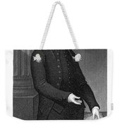 Timothy Dwight (1752-1817) Weekender Tote Bag