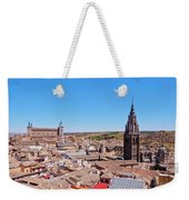 Toledo, Spain Weekender Tote Bag