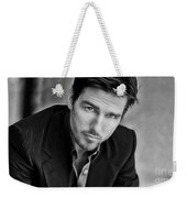 Tom Cruise Collection Weekender Tote Bag