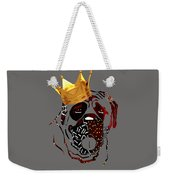 Top Dog Collection Weekender Tote Bag