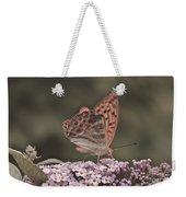 Tramonti Butterfly Weekender Tote Bag