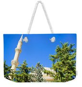 Turkish Mosque Weekender Tote Bag
