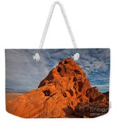Valley Of Fire State Park Weekender Tote Bag