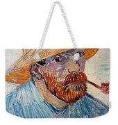 Vincent Van Gogh Weekender Tote Bag
