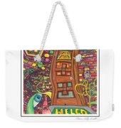Welco Weekender Tote Bag