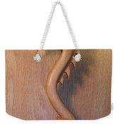 Welsh Spoon Weekender Tote Bag