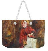 William Powell Frith Weekender Tote Bag