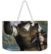 William Tell Weekender Tote Bag by Granger