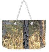 Australian Bush Weekender Tote Bag