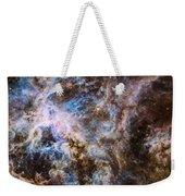 30 Doradus - Tarantula Nebula 8  Weekender Tote Bag