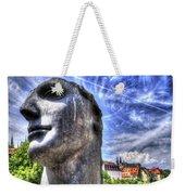 302 Bamberg Weekender Tote Bag