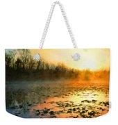 Nature Landscape Pictures Weekender Tote Bag