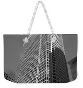 Chicago Skyscrapers Weekender Tote Bag