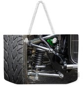 31 Ford Roadster Suspension Weekender Tote Bag