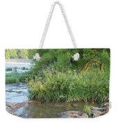 Grand Falls Weekender Tote Bag