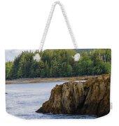 Alaska_00032 Weekender Tote Bag