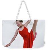 Monday Weekender Tote Bag
