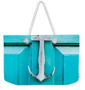 Door Knocker Weekender Tote Bag
